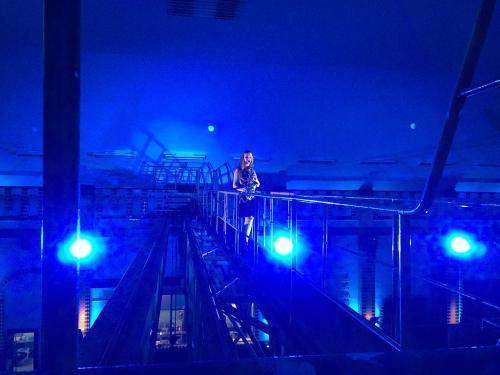 Show Act Wasserwerk